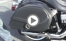 2009 Harley Dyna Low Rider