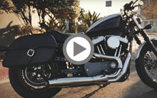 2009 Harley Sportster Nightster