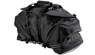 Dirt Bike Tail Bag