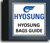 Hyosung Luggage Guide