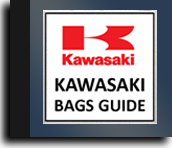 Kawasaki Luggage Guide