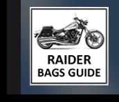 yamaha raider saddlebags guide