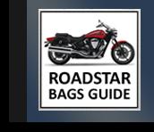 yamaha roadstar saddlebags guide