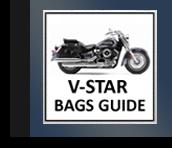 yamaha v star saddlebags guide
