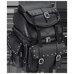 Honda motorcycle luggage