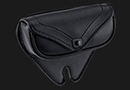 Yamaha windshield bags