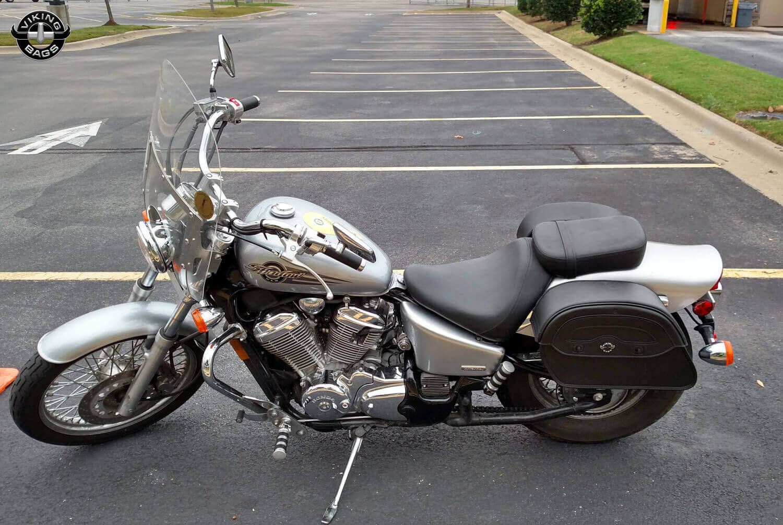 Honda Shadow Saddlebags  Shop Bags for Honda Shadow