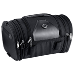 Yamaha motorcycle luggage