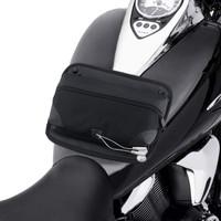 Suzuki Magnetic Bottom Medium Motorcycle Tank Map Pouch