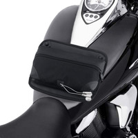 Indian Magnetic Bottom Medium Motorcycle Tank Map Pouch