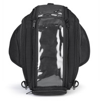 Yamaha Viking Extra Large Motorcycle Tank Bag