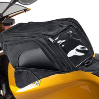 Kawasaki Viking Extra Large Motorcycle Tank Bag