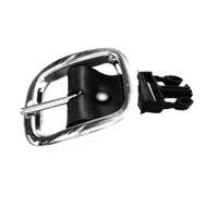 Bag Buckle W/Male Clip Belt Buckle Clip