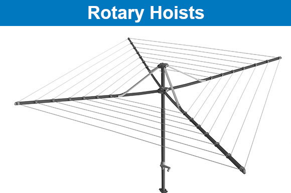 Hills Rotary Hoists