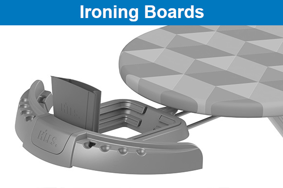 Hills Ironing Boards