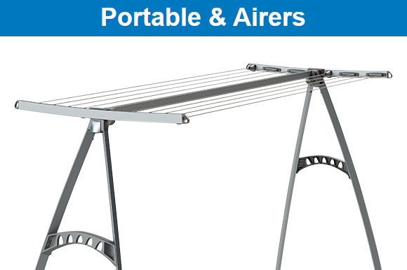 Hills Portables & Airers