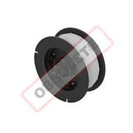 Spool & Line Slim 4 & 6 Silv/Blk- FD901737