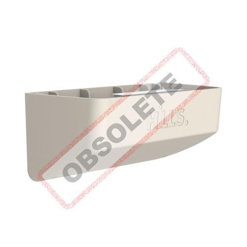 Receiving Bracket Slim 4 & 6 Retracting Stone - FD901743