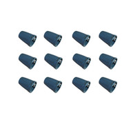 Tie Off Cap Supafold & Portable Clothesline Pack of 12 - FD900034