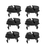 Six Pack Line Tens F/L Frazer (100629)