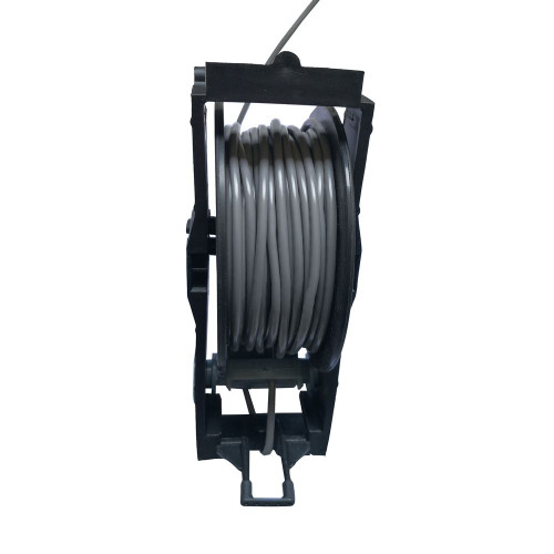 Retractable Spool and Line Assembly 80106477