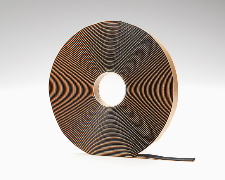 A 50' Roll of Sealing Tape. Use this large roll of tape when you have multiple TAP bags to maintain.