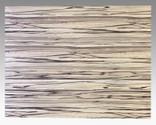 Zebrawood sheets
