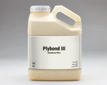 Plybond III is a waterproof wood glue. Super-strong, water-based and easy to use.