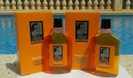 Floid Mentolado VIGOROSO and SUAVE Aftershave Twin pack 2 x 150ml bottles