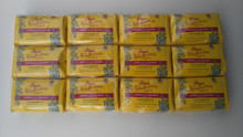 Alvarez Gomez Luxury Bath Soap 12 bars x 125gr UK stock imported from Spain