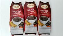 Valor Cao Hot Chocolate Powder x 3 ( XL 500 gm Packet)