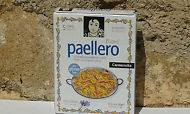 Carmencita Paella Spice Mix, Paellero, in 5 Individual Sachets (flat packed cheaper postage)