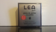 Lea Classic shaving soap refill  'new formula' 100g