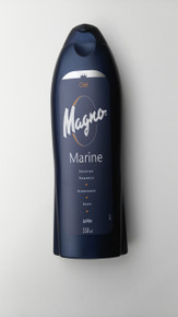 Magno Marine Fresh Shower Gel 550ML  FROM SPAIN