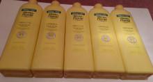 Heno De Pravia Spanish Shower/Bath Gel 750ml (XL SIZE) x 5