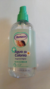 Nenuco 240ml Spray Agua De Colonia Baby Cologne Suitable for all the family