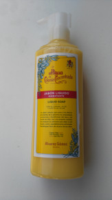 Alvarez Gomez - Spanish Agua de Colonia Concentrada Liquid Soap, 300ml