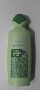 Agua Lavanda Puig - 750ml - Spanish Bath/Shower Gel
