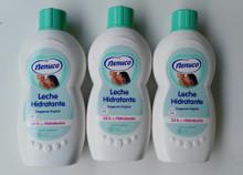 Nenuco Body Lotion/Milk 400 ml x 3