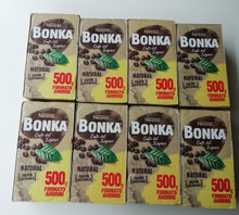Bonka Nestle Natural Ground Coffee 8 X 500G XL Size