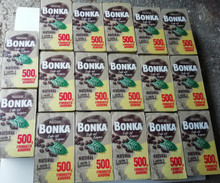 Bonka Nestle Natural Ground Coffee 17 X 500G XL Size