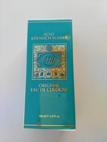 4711 Original Eau de Cologne 200ml Splash Unisex