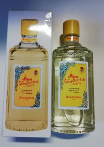 Alvarez Gomez Concentrated Eau de Cologne Agua de Colonia 300ml