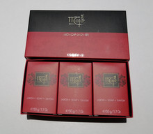 Maja Soap 50g luxury bar soap x 3.  One Box of 3.