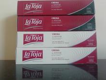 La Toja Classic / Sensitive Spanish Shaving Cream 150ml tube  x 4