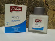 La Toja Extra Sensitive Aftershave Balm 100ml BNIB  Imported from Spain