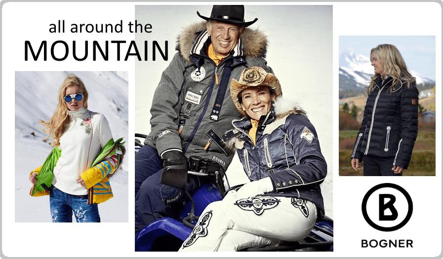 736a29d0fc Bogner Ski Jackets