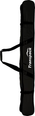 TRANSPACK SKI 185, black