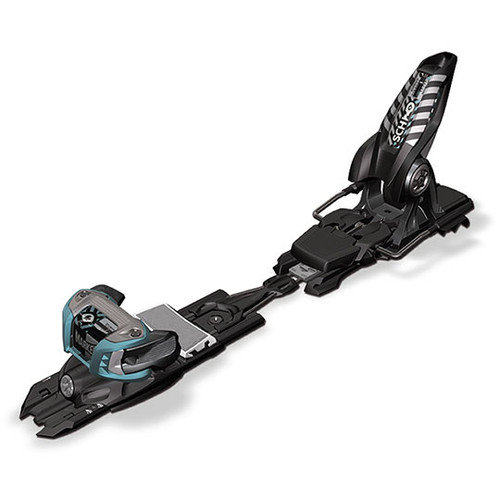 Marker Snow Ski Binding | Schizo 17 90MM | BLACK/BLUE | SCBP909