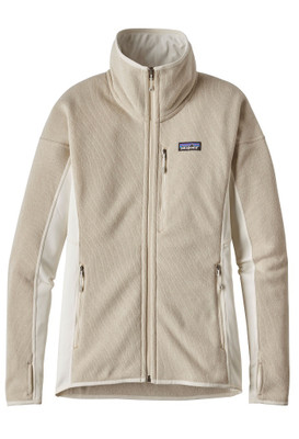 Patagonia Better Sweater Jacket | Women's Performance  | 25970 in Bleached Stone
